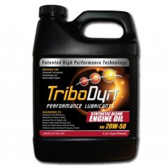 TriboDyn 20W-50 Synthetic Blend MP-öljy (V-TWIN) (0.946 L)