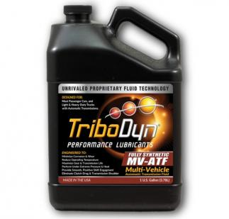 TriboDyn Multi-Vehicle ATF (0.946 L)